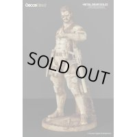 METAL GEAR SOLID V: GROUND ZEROES/スネーク 1/6スケール レジンモデルキット