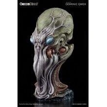 他の写真1: THE ART OF DOMINIC QWEK/クトゥルフ 胸像 レジンモデルキット
