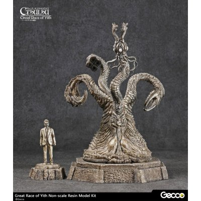 画像1: クトゥルフ神話/イースの大いなる種族 ノンスケール レジンモデルキット