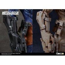 他の写真1: Metal Gear Solid サイボーグ忍者 1/6スケールレジンモデルキット